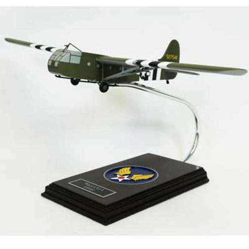 Waco Glider 1/56  - Museum Company Photo