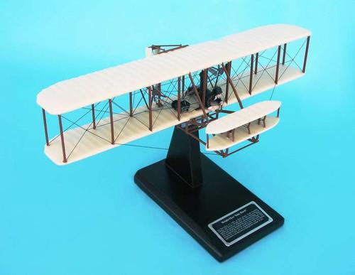 Wright Flyer Kitty Hawk 1/32  - Wright Brothers - Museum Company Photo