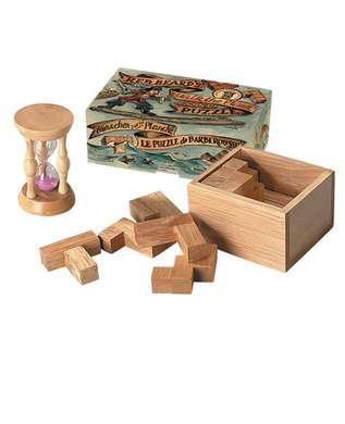 High Seas Puzzle - Photo Museum Store Company