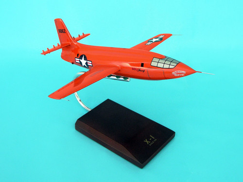 X-1 1/32  - United States Air Force (USA) - Museum Company Photo