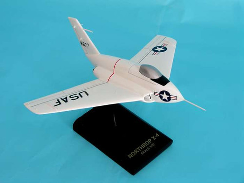 X-4 Bantam USAF 1/32  - United States Air Force (USA) - Museum Company Photo