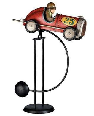 Road Racer - Balance Toy - Motion Art and Motion Sculpture - Photo Museum Store Company