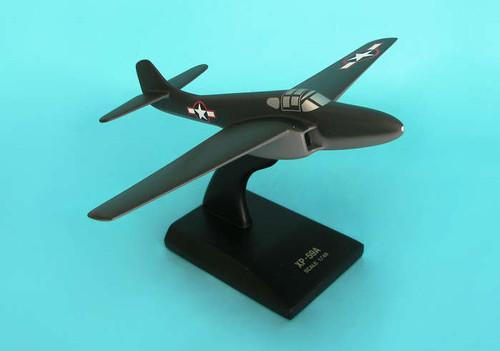 XP-59a Airacomet 1/48  - US ARMY AIRCRAFT (USA) - Museum Company Photo