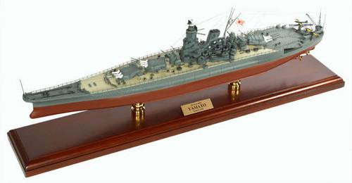 Yamato 1/350  - Japanese Navy (Japan) - Museum Company Photo