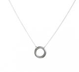 Museum Company Bomb Jewelry - Virtuous Full Circle Necklace