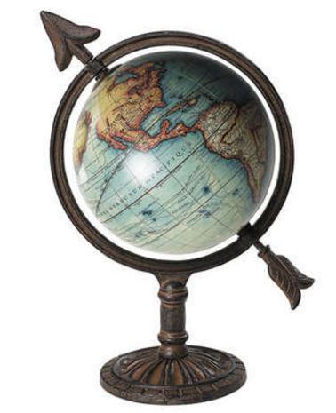 Sagittarius Globe - Photo Museum Store Company