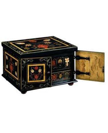 Bridal Box, Swiss - Photo Museum Store Company