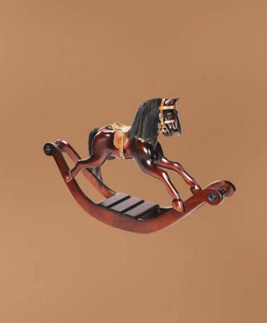 Rocking Horse, Small - Photo Museum Store Company