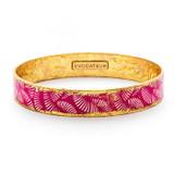 Pink Azalea Bangle - Museum Jewelry - Museum Company Photo