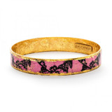 Pink Lingerie Bangle - Museum Jewelry - Museum Company Photo