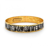 Black Mascara Bangle - Museum Jewelry - Museum Company Photo