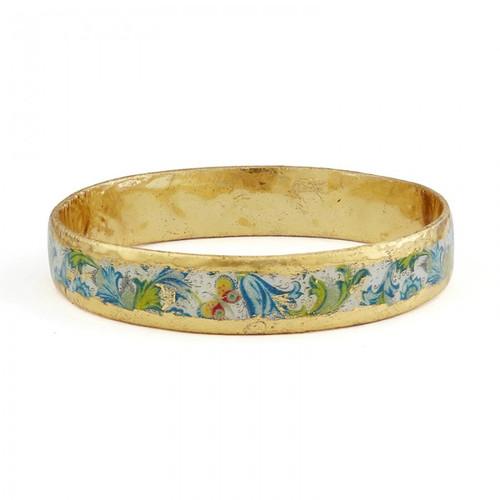 Firenze Bangle - Museum Jewelry - Museum Company Photo