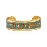 Umbria Cuff - Museum Jewelry - Museum Company Photo