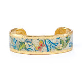 Firenze Cuff - Skinny - Museum Jewelry - Museum Company Photo