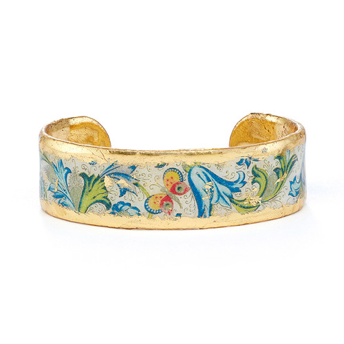 Firenze Cuff - Skinny - Museum Jewelry - Museum Company Photo
