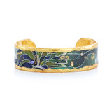 "Seychelles Cuff - .75"" - Museum Jewelry - Museum Company Photo"
