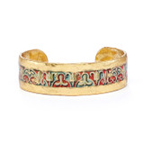 Venezia Cuff - Museum Jewelry - Museum Company Photo