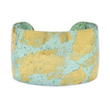 "Turquoise Cuff - 1.5"" - Museum Jewelry - Museum Company Photo"