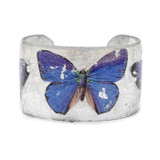 Barcelona Butterfly Cuff - Museum Jewelry - Museum Company Photo