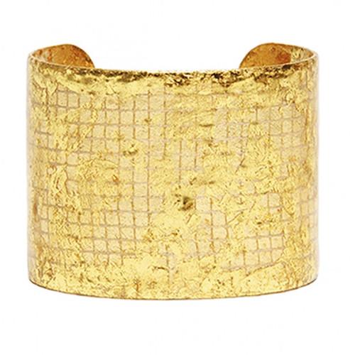 Copenhagen Cuff - 2 inch - Museum Jewelry - Museum Company Photo