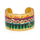 Aztec Cuff 1.5 inch - Museum Jewelry - Museum Company Photo