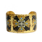 Celtic Cross Cuff - Museum Jewelry - Museum Company Photo