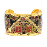 CasBah Cuff - Museum Jewelry - Museum Company Photo