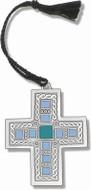 Cross Bookmark - Louis Comfort Tiffany - Photo Museum Store Company