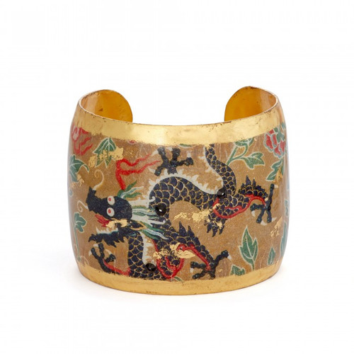 Black Dragon Cuff - Museum Jewelry - Museum Company Photo