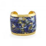 Lapis Cuff - Museum Jewelry - Museum Company Photo