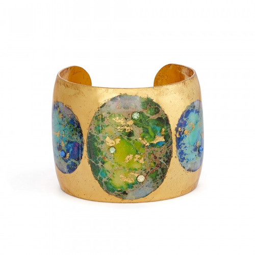 Jasper Cuff - Museum Jewelry - Museum Company Photo
