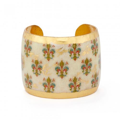 Florenza Cuff - Museum Jewelry - Museum Company Photo