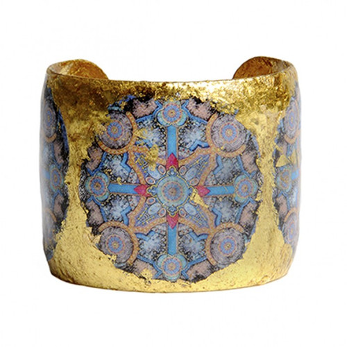 Charlemagne Cuff - Museum Jewelry - Museum Company Photo