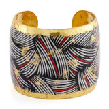 Braided Cuff - Museum Jewelry - Museum Company Photo