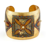 Tigris Cuff - Museum Jewelry - Museum Company Photo