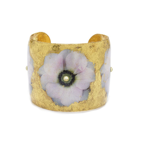 Anemone Cuff - Museum Jewelry - Museum Company Photo
