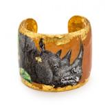 Rhino Cuff - Museum Jewelry - Museum Company Photo