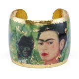 Frida Cuff - Museum Jewelry - Museum Company Photo