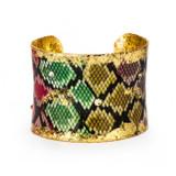 Python Multi Cuff - Museum Jewelry - Museum Company Photo