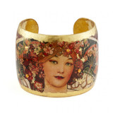 Alice Cuff - Museum Jewelry - Museum Company Photo