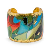 Rainforest Cuff - Museum Jewelry - Museum Company Photo