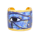 Eye of Horus Cuff - Museum Jewelry - Museum Company Photo