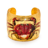 Crab Cuff - Museum Jewelry - Museum Company Photo