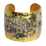 Vintage Palm Beach - Arches - Museum Jewelry - Museum Company Photo