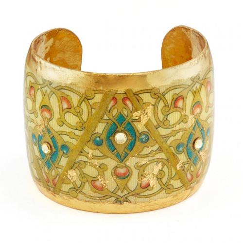 Alexandria Cuff - Museum Jewelry - Museum Company Photo