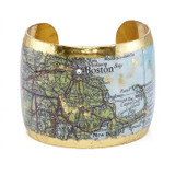 Boston/Cape Cod Cuff - Museum Jewelry - Museum Company Photo