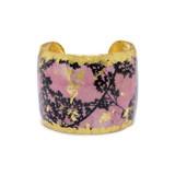 Osaka Pink Cuff - Museum Jewelry - Museum Company Photo