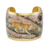 Jaipur Tiger Cuff - Museum Jewelry - Museum Company Photo
