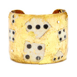 Lucky 7 Cuff - Museum Jewelry - Museum Company Photo