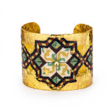 Malaga Cuff - Museum Jewelry - Museum Company Photo